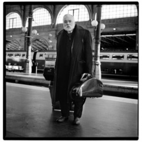 Peter Brötzmann Quartet at Timucua white house- Tuesday, May 10th