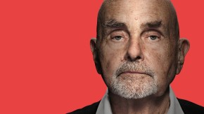 Hans-Joachim Roedelius at Timucua white house- Wednesday, March29th