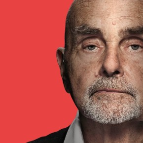 Hans-Joachim Roedelius at Timucua white house- Wednesday, March 29th