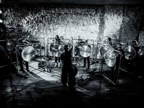 Nakatani Gong Orchestra at Gallery At Avalon Island- Saturday, November 18th