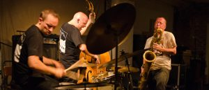 The Thing at Cafe Oto