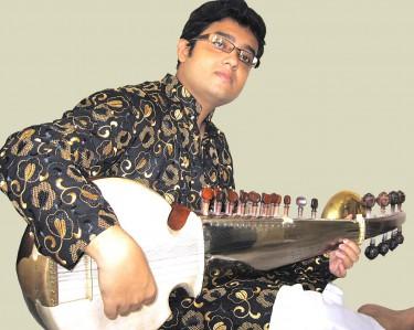 Debanjan Bhattacharjee Pic