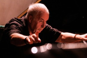 Karl Berger and Ingrid Sertso, Improvisers Orchestra at Timucua white house- Monday, June 1st
