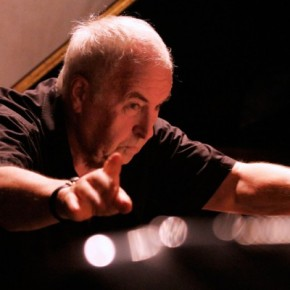 Karl Berger Improvisers Orchestra at Timucua white house- Sunday, March 19th