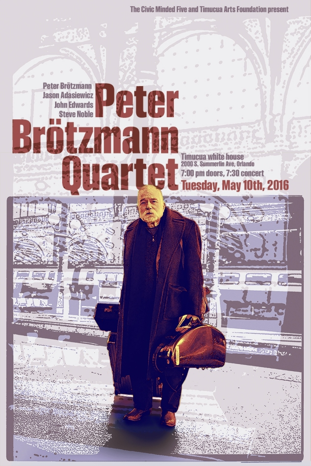 Brotz-poster