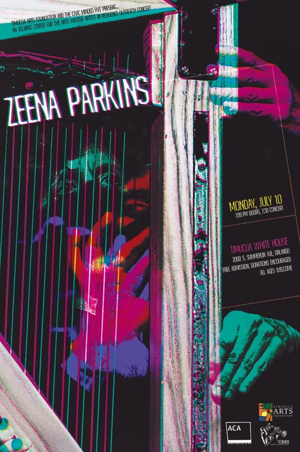 Parkins_concert_poster