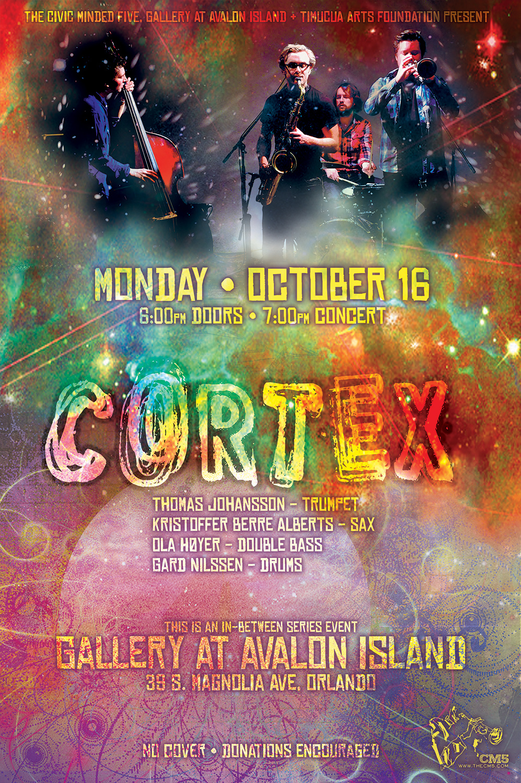 Cortex_poster